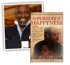 mba case study chris gardner pursuit
