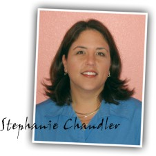 Stephanie Chandler Information Product Marketing Expert