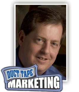 John Jantsch Duct TapeMarketing