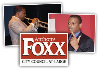 Anthony Foxx Campaign